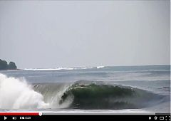 the boom surf video